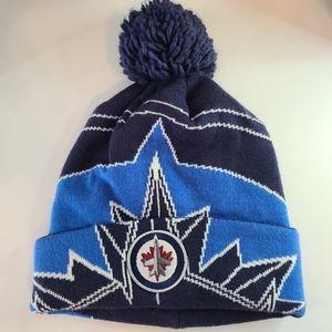 Winnipeg Jets Touque - Adidas